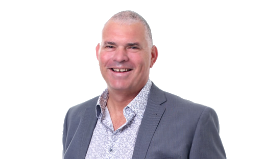 Peter Ford, CEO at Complete Property Training